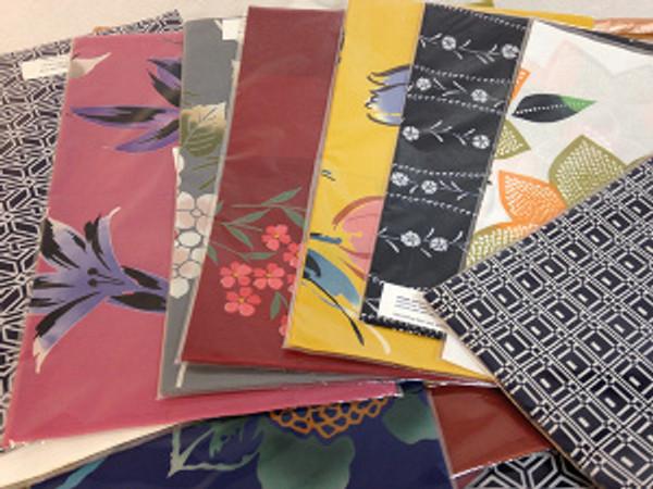 Yukata Fabrics 5
