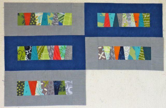Should I make more blocks for a larger quilt?