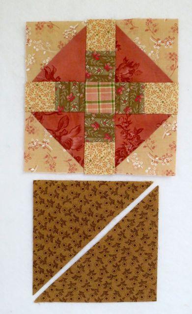 Half-Square Triangles_Cutting