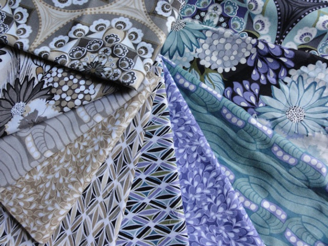 Bel Air by Lauren Marcella for Andover Fabrics