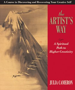 The Artist's Way (book) by Julia Cameron