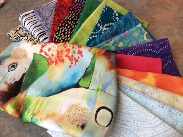 wedge fabrics