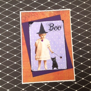 Zombies & Posies–A Peek at Kim Buteau's Year-Round Halloween Etsy Shop