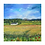 Thumbnail: Fields of Gold - Mounted Giclee Print
