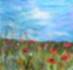 Floral Meadow Under Blue Skies.jpg