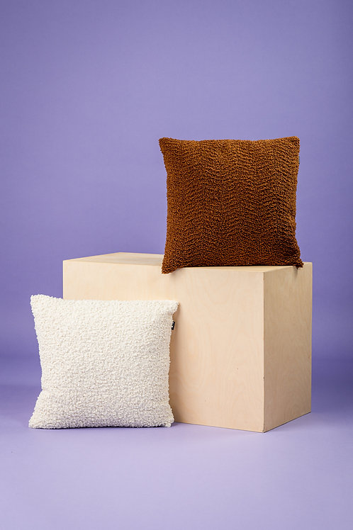 Coussin sherpa