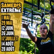 LES SAMEDIS EXTRÊME