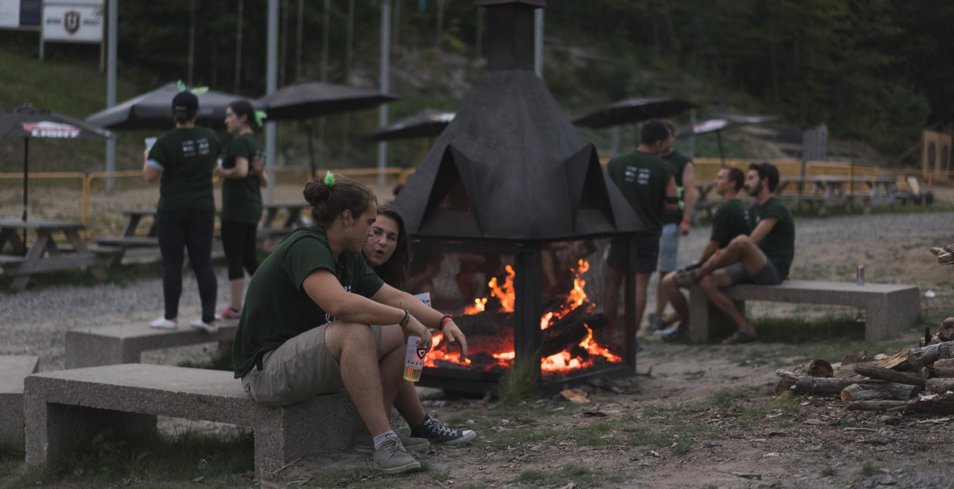 GROUPES UNIVERSITAIRES 45 DEGRÉS NORD