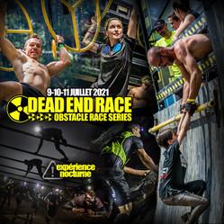 DEAD END RACE