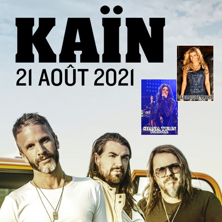 SPECTACLE 45: KAIN