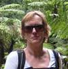 Annemarie Wijnbergen - tijdelijke pasfot
