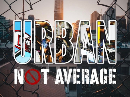 Non Profit Spotlight: Urban Not Average