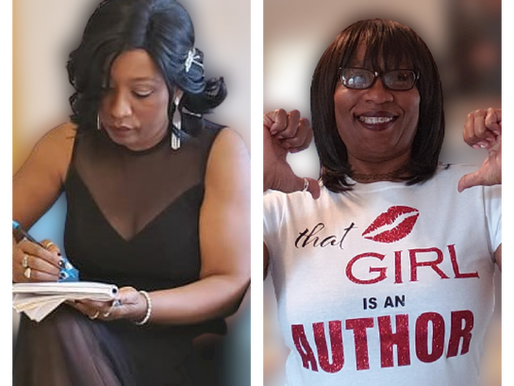 That Girl Annette Bentley Smith is Featured On Vocal Media