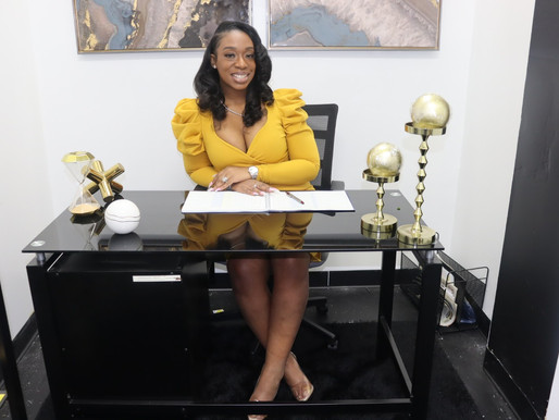 Women's History Month Spotlight: J'Desray Owner of High-Sale Fashion Boutique, Dessy&Co.