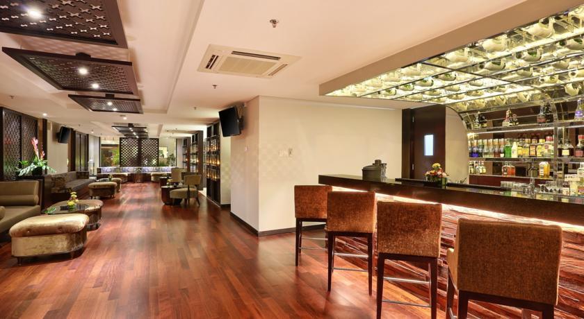 Bali Nusa Dua Hotel - I Love Bali (31)