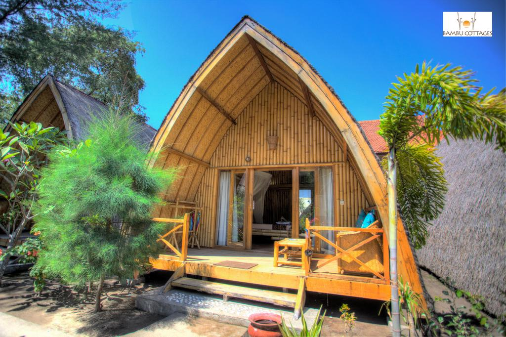 Bambu Cottages - I Love Bali (16)