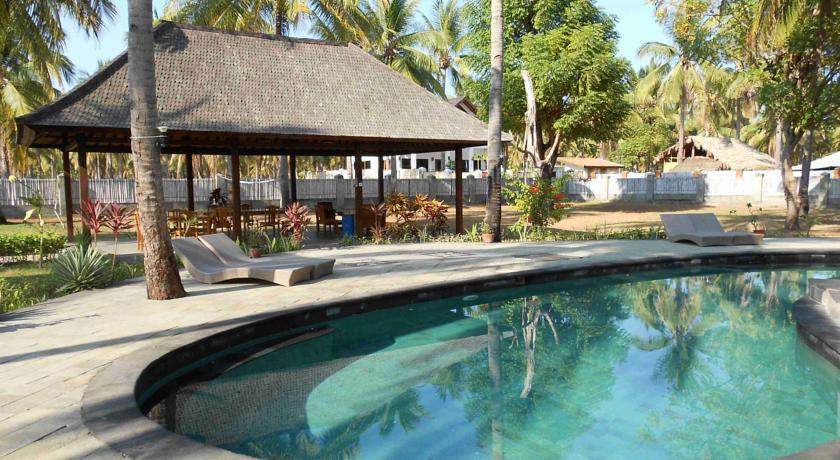 Trawangan oasis - I Love Bali (20)