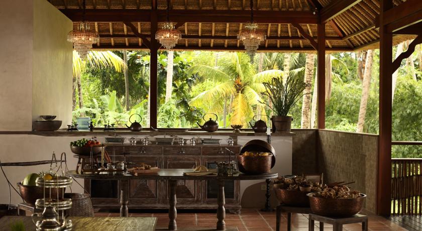 Alaya Resort Ubud - I Love bali (2)