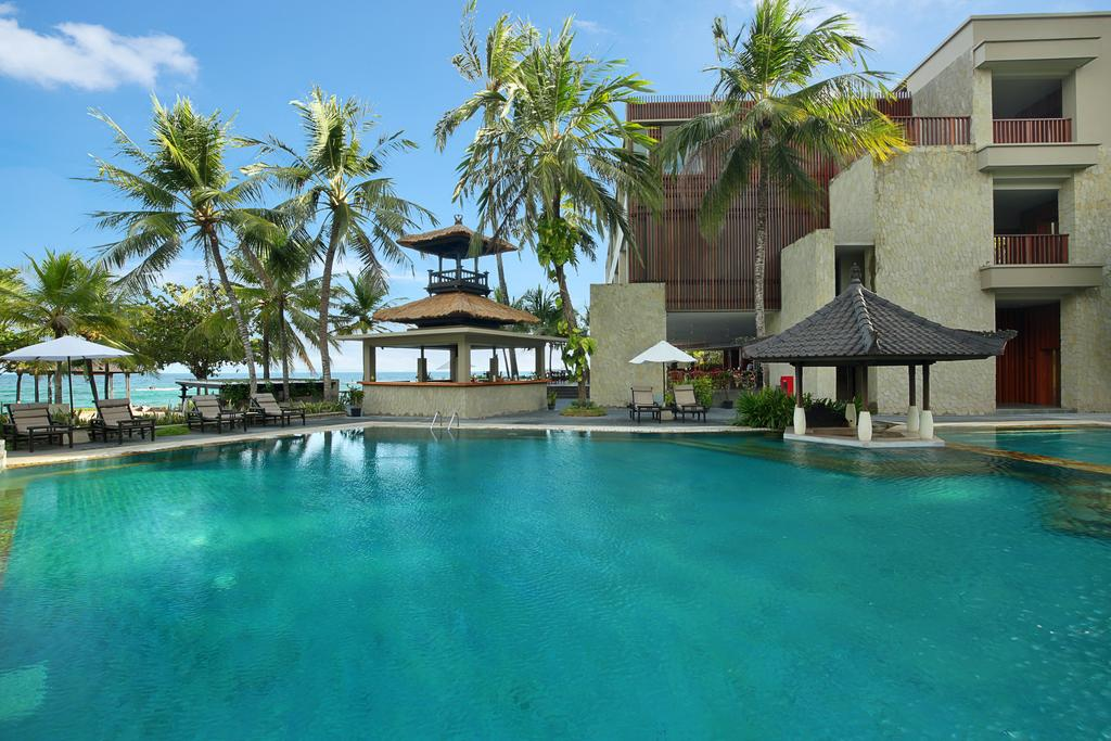 Candi Beach Resort & Spa - I Love Bali (1)