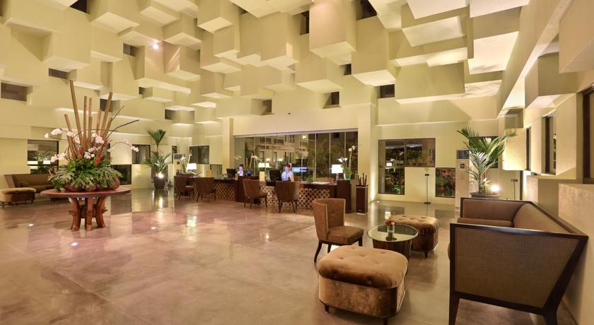 Bali Nusa Dua Hotel - I Love Bali (4)