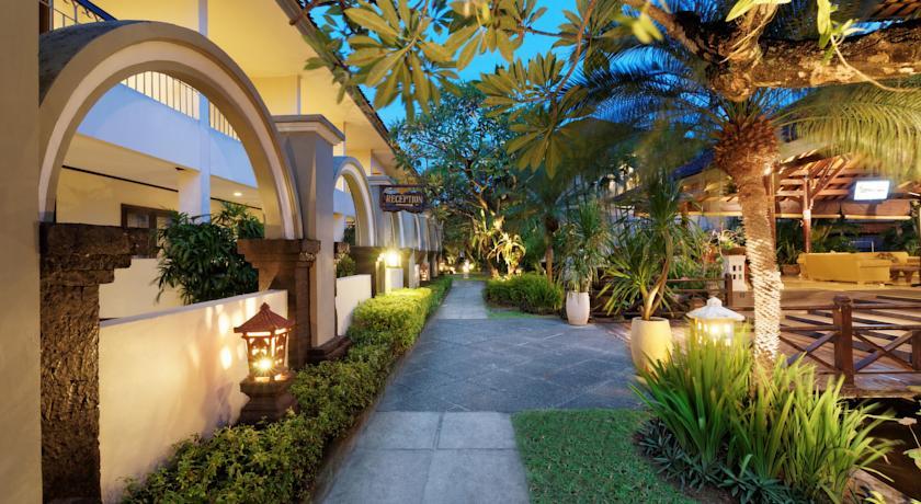 Legian Paradiso Hotel - I Love Bali (8)