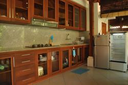 Kitchen - living (4)