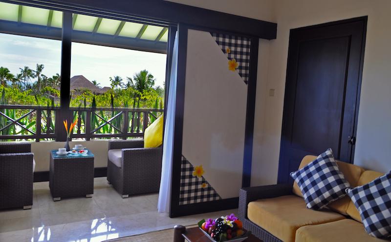 Legian beach hotel - I Love Bali (3)
