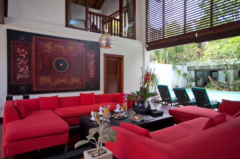 Villa Casis - I Love Bali (1)