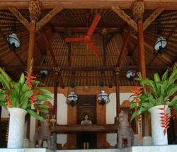 Tandjung sari - I Love Bali (1)
