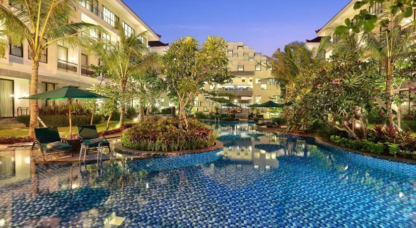 Bali Nusa Dua Hotel - I Love Bali (6)