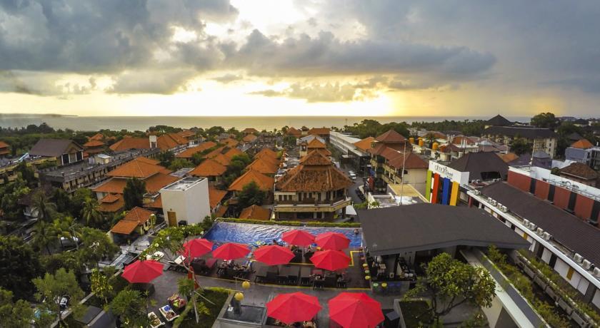 Swiss-Belinn Legian - I Love Bali (32)