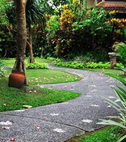 sri ratih garden