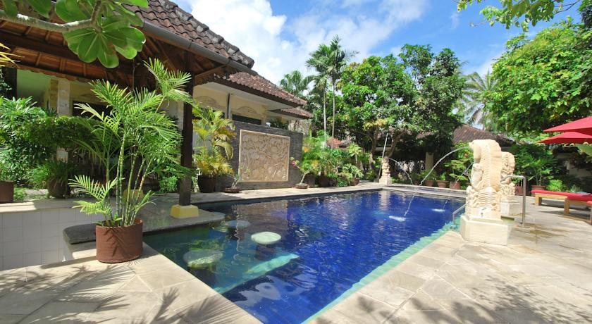 Yulia Beach Inn - I Love Bali (17)