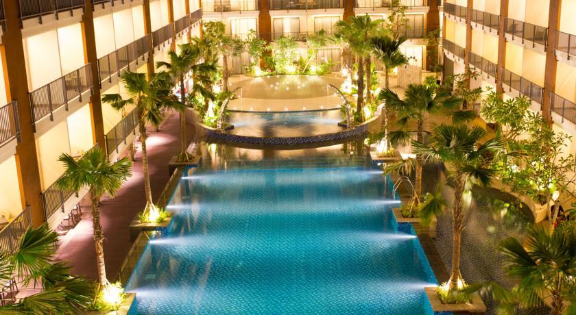 Swiss-Belhotel Tuban - I Love Bali (22)