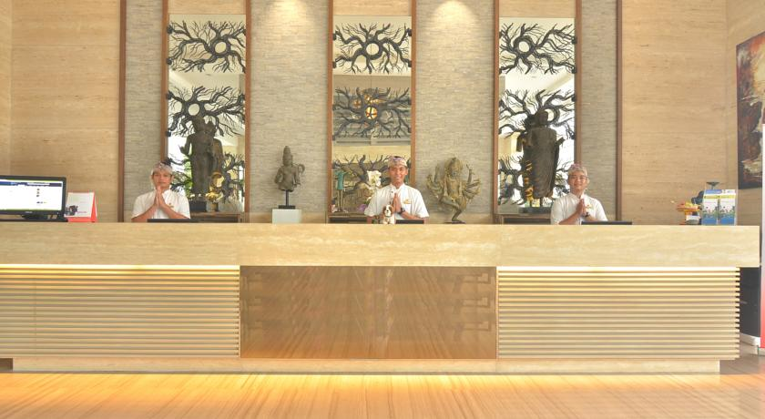 Swiss-Belresort Watu - I Love Bali (3)