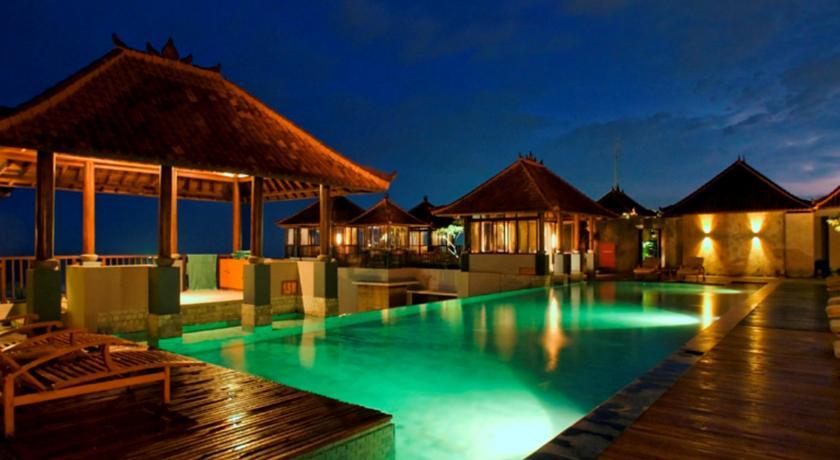 Mercure kuta - I Love Bali (10)