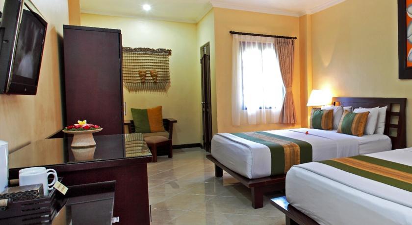 Adi Dharma Hotel - I Love Bali (3)