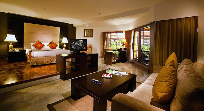 Sol Beach House Benoa - I Love Bali (29)