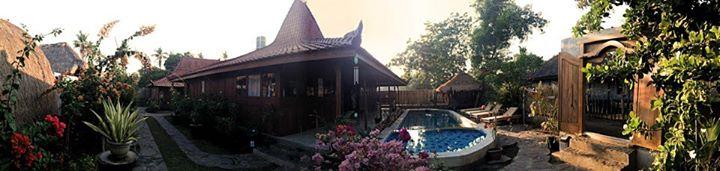 Omah Gili - I Love Bali (2)