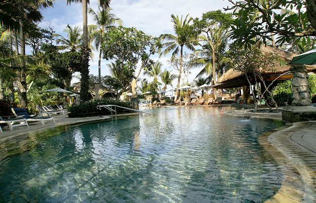 Legian beach hotel - I Love Bali (21)