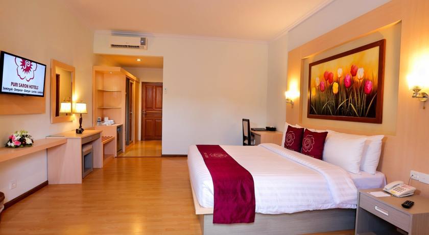 Puri Saron Hotel - I Love Bali (20)