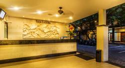 Yulia Beach Inn - I Love Bali (1)