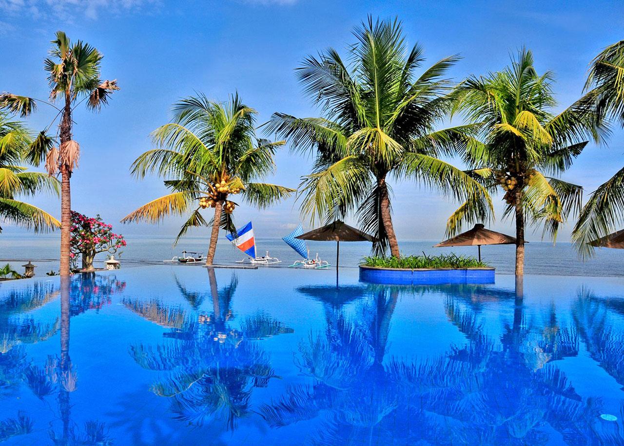 Padma Sari - I Love Bali (1)