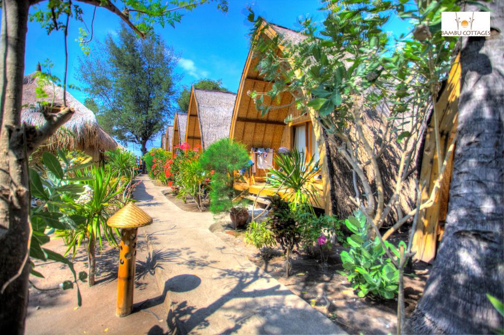 Bambu Cottages - I Love Bali (33)