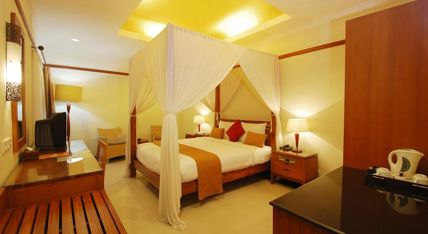 Yulia Beach Inn - I Love Bali (12)