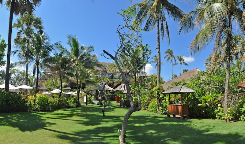 Legian beach hotel - I Love Bali (18)
