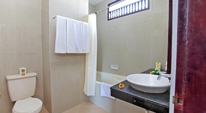 Adi Dharma Hotel - I Love Bali (4)