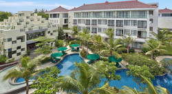 Bali Nusa Dua Hotel - I Love Bali (8)