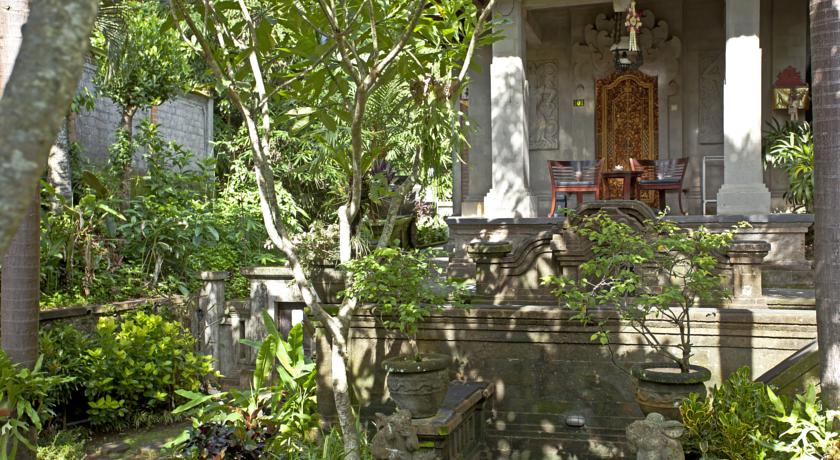 Artini 2 Cottage - I Love Bali (30)