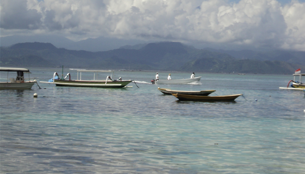 Lembongan cliff - I Love Bali (2)